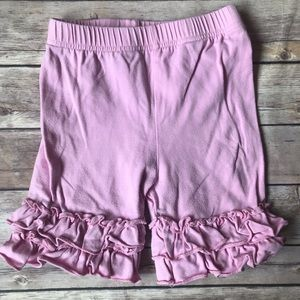 Other - Shorties- Light Pink